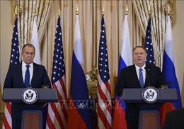 Mỹ sẵn sàng tham gia các cuộc đàm phán kiểm soát vũ khí với Nga