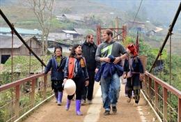 Kích cầu du lịch Tây Bắc - Lào Cai
