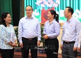 TP Hồ Chí Minh triển khai công tác kiểm tra, thanh tra, giám sát năm 2020