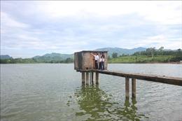 Hà Nội kiểm tra, đánh giá mức độ an toàn các hồ, đập thủy lợi