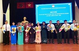 Bổ sung 9 Ủy viên Ủy ban MTTQ Việt Nam TP Hồ Chí Minh khóa XI