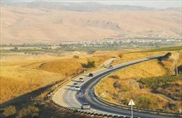 Palestine cảnh báo ngừng công nhận Israel liên quan kế hoạch sáp nhập Bờ Tây