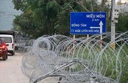 Vụ gây rối trật tự tại xã Đồng Tâm, Hà Nội: Đề nghị truy tố 29 bị can