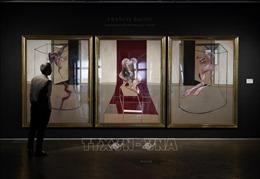 Danh họa F.Bacon và phiên đấu giá đặc biệt của Sotheby's