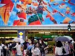 Nhật Bản truy vết 800 người khi phát hiện ổ lây nhiễm ở nhà hát