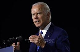 Ông J.Biden công bố kế hoạch ứng phó biến đổi khí hậu trị giá 2.000 tỷ