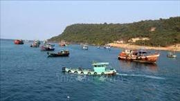 Khảo sát, nghiên cứu xác định các loài ốc độc trên vùng biển Phú Quốc