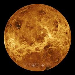 Phát hiện mới giúp khẳng định Sao Kim không phải là hành tinh 'đang ngủ'