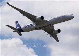 Airbus hy vọng phục hồi các dự án trong năm 2021