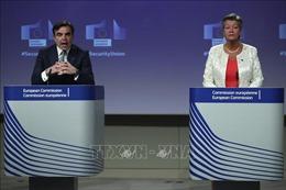 EU công bố chiến lược an ninh giai đoạn 2020 - 2025