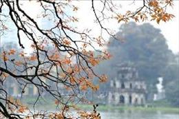 Tháng 7, khách du lịch đến Hà Nội tăng hơn 50%