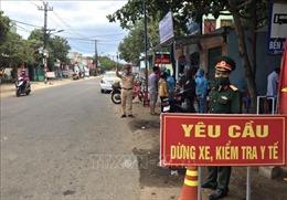 Bảo đảm đủ lương thực, thực phẩm cho người dân Quảng Nam phòng, chống dịch COVID-19