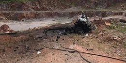 Nổ xe tải chở pháo hoa tại Thổ Nhĩ Kỳ, ít nhất 3 người thiệt mạng