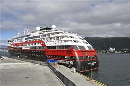 33 thủy thủ trên du thuyền của Na Uy được xác nhận nhiễm SARS-CoV-2