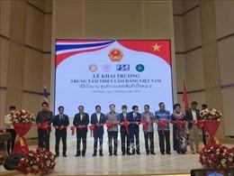 Cơ hội cho hàng hóa Việt Nam tiếp cận thị trường Thái Lan
