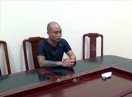 Bắt giữ nghi phạm gây ra vụ nổ súng khiến 2 người thương vong ở Thái Nguyên