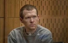 New Zealand tuyên án phạt tù chung thân đối tượng xả súng ở Christchurch