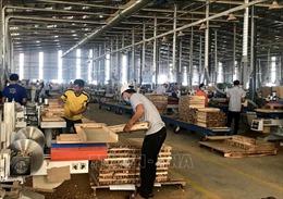 Hiệp định EVFTA: Đòn bẩy để 'thủ phủ'đồ gỗ ở Bình Dương lớn mạnh