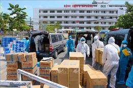 Đồng Nai hỗ trợ 6 tỷ đồng tiếp sức cho Đà Nẵng và Quảng Nam