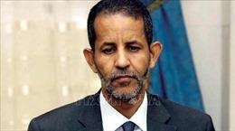Thủ tướng và Chính phủ Mauritania từ chức