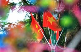 Đại sứ quán Việt Nam tại Australia trang trọng kỷ niệm 75 năm Quốc khánh