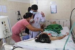 Hai bệnh nhân ngộ độc pate Minh Chay ở Đồng Nai đã xuất viện