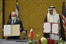 Nội các Israel thông qua thỏa thuận bình thường hóa quan hệ với Bahrain