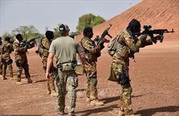 Công dân Mỹ bị bắt cóc ở Niger