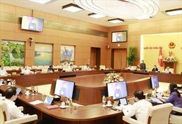 Chức năng, nhiệm vụ của Văn phòng Đoàn đại biểu Quốc hội và Hội đồng nhân dân cấp tỉnh