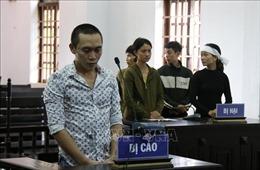 Lĩnh án 15 năm tù vì chiếm đoạt tiền của gia đình nạn nhân vụ sạt lở tại Rào Trăng 3