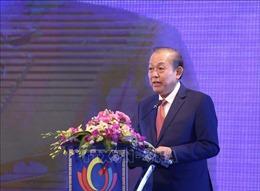 Phó Thủ tướng Trương Hòa Bình: Doanh nghiệp phát triển thì đất nước sẽ phát triển