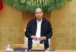 Thư của Thủ tướng gửi cán bộ, chiến sỹ lực lượng Công an nhân dân