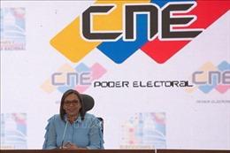 Liên minh cánh tả chiếm 91% số ghế trong Quốc hội Venezuela khóa mới