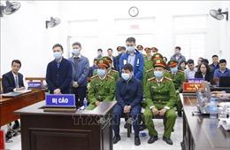 Khởi tố bị can Nguyễn Đức Chung liên quan vụ chế phẩm Redoxy 3C xử lý nước hồ