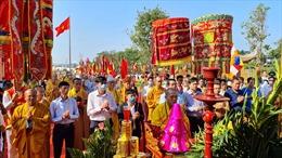Kết nối di tích chùa Quỳnh Lâm với các di tích lịch sử, văn hóa nhà Trần tại Quảng Ninh