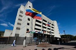 Tòa án Venezuela hủy nghị quyết kéo dài nhiệm kỳ của Quốc hội sắp mãn nhiệm
