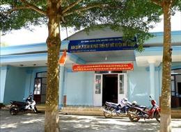Bắt giữ Giám đốc Ban Quản lý dự án huyện Đắk G'long