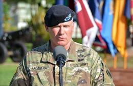 Tướng Paul LaCamera được đề cử làm Tư lệnh Các lực lượng Mỹ đồn trú tại Hàn Quốc