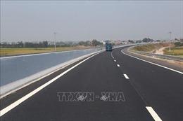 Chuyển đổi hình thức đầu tư đường cao tốc Tuyên Quang - Phú Thọ