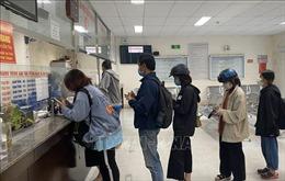 Từ ngày 1/2, Đà Nẵng triển khai các chuyến xe phục vụ tết