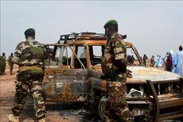 Niger: 70 người thiệt mạng trong các vụ tấn công của các phần tử thánh chiến
