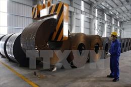 Hiệp định UKVFTA: Mở ra cơ hội lớn cho ngành thép và cơ khí chế tạo