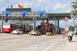 TP Hồ Chí Minh đề xuất duy trì trạm thu phí đường Nguyễn Văn Linh
