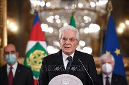 Tổng thống Italy lên án vụ tấn công sát hại Đại sứ nước này tại CHDC Congo