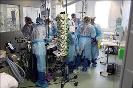 Pháp và Argentina phát hiện nhiều trường hợp nhiễm biến thể mới