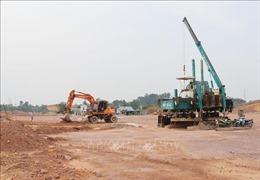 Chủ trương đầu tư kinh doanh hạ tầng khu công nghiệp Sông Đốc phía Nam