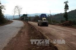Tiếp tục xây dựng tuyến đường dọc kênh B2, thị xã Từ Sơn, tỉnh Bắc Ninh