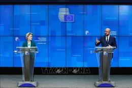Dấu hiệu cải thiện quan hệ song phương EU - Thổ Nhĩ Kỳ