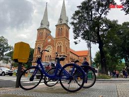 TP Hồ Chí Minh dự kiến có xe đạp công cộng Mobike từ đầu tháng 8/2021
