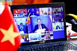 Làm sâu sắc hơn nữa quan hệ Đối tác chiến lược ASEAN-Nga